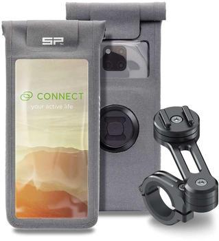 SP Connect Moto Mount Bundle Universal Case L