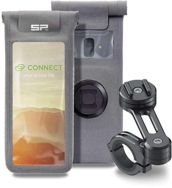 SP Connect Moto Mount Bundle Universal Case M