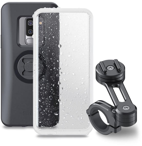 SP Connect Moto Mount Bundle Samsung Galaxy S9 Plus