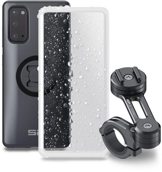 SP Connect Moto Mount Bundle Samsung Galaxy S20