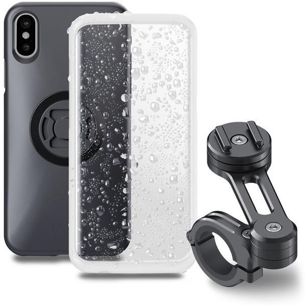 SP Connect Moto Mount Bundle Apple iPhone 11/Xr
