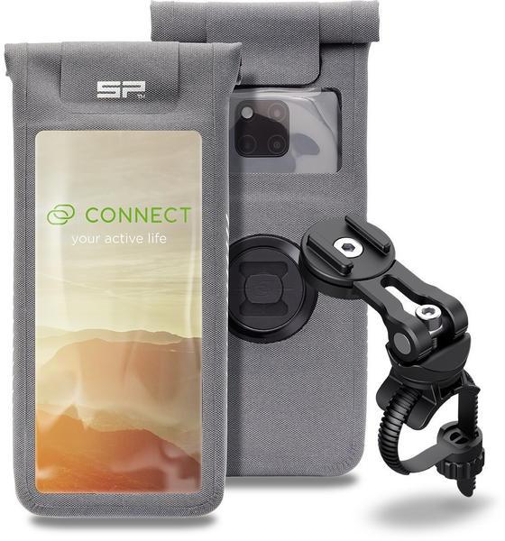 SP Connect Bike Bundle II Universal Phone Case L