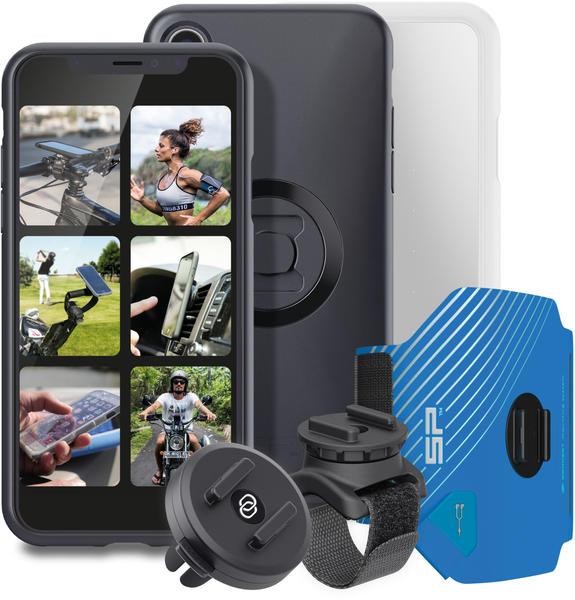 SP Connect Multi Activity Bundle Apple iPhone X/Xs