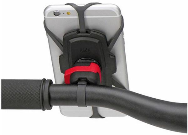 Rixen & Kaul Klickfix PhonePad Quad Mini Universal