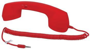Satzuma Retro Phone Handset