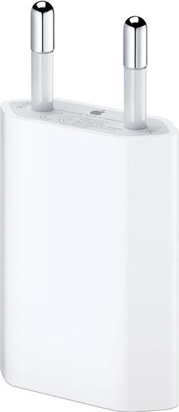 Apple 5W USB Power Adapter (MD813ZM/A)