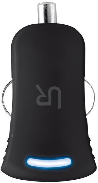 Urban Revolt USB KfZ-Ladegerät 1A schwarz