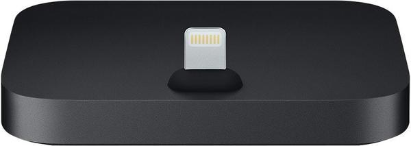 Apple iPhone Lightning Dock schwarz