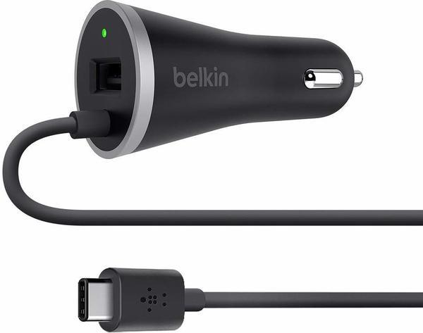 Belkin KfZ Ladegerät USB-C (3 A)