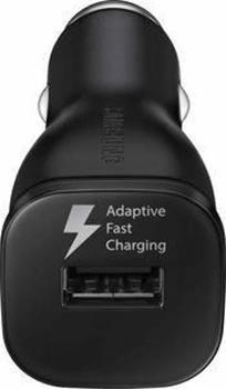 Samsung Kfz-Schnellladegerät EP-LN915U + USB-C Kabel