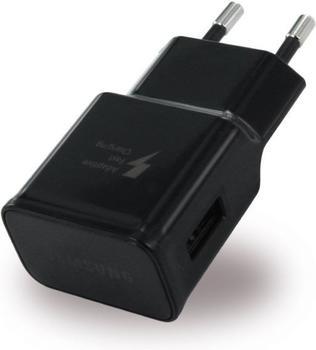 Samsung EP-TA20 ohne Kabel schwarz