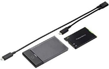 BlackBerry Battery Charger Bundle (ACC-38580-201)