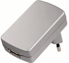 Hama 14107 USB-Reiselader für iPod