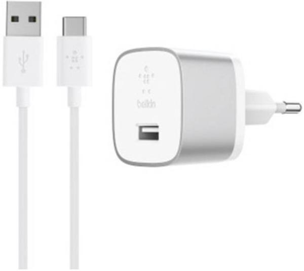 Belkin BoostUp Quick Charge 3.0 Ladegerät mit USB-Kabel