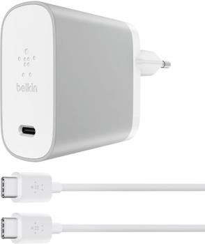 Belkin USB-C Ladegerät (F7U010VF06)