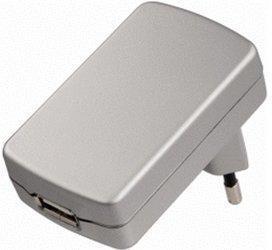 Hama 86107 USB-Reiselader für iPod