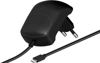 Goobay Micro USB Ladegerät 2,1A (63791)