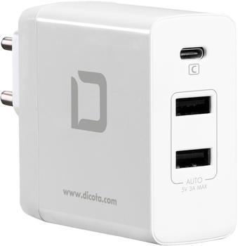 Dicota Universal Travel Charger USB-C