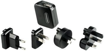 Bandridge Global USB Power Adapter