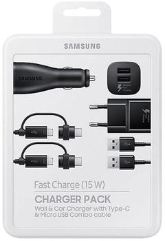 Samsung Charger Pack EP-U3100