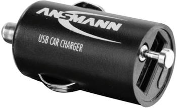 Ansmann USB CAR-CHARGER 1A (1000-0003)