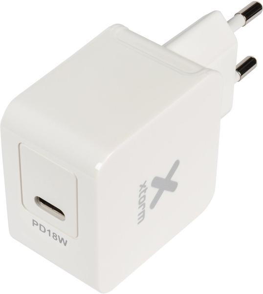 Xtorm AC Adapter USB-C PD 18W (CX029)