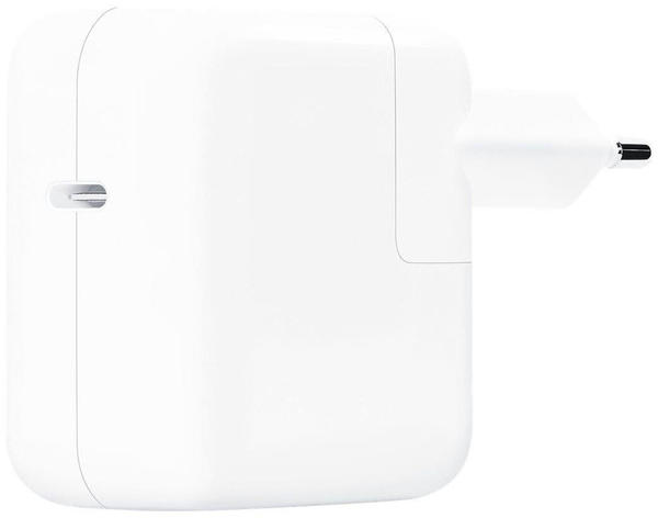 Apple USB‑C Power Charger 30W