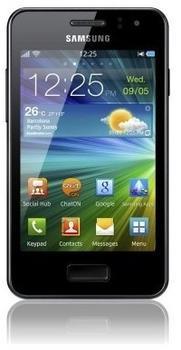 Samsung S 7250 Wave M