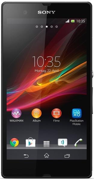 Sony Xperia Z NFC LTE