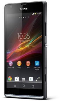 Testbericht Sony Xperia SP Nfc Lte