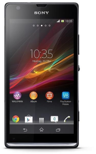 Sony Xperia SP Nfc Lte
