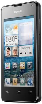 Testbericht Huawei Ascend Y300
