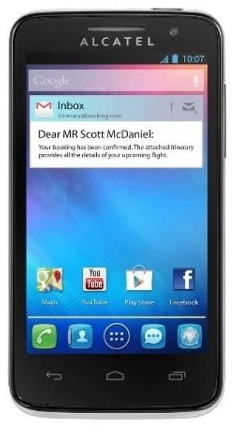 Alcatel One Touch 5020D M Pop