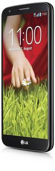 Testbericht LG G2 32GB Nfc Lte