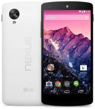 Testbericht LG Google Nexus 5 32GB