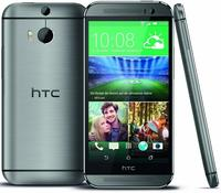 HTC One M8 grau