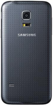 Testbericht Samsung Galaxy S5 mini schwarz
