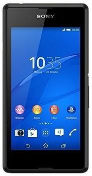 Sony Xperia E3 Lte