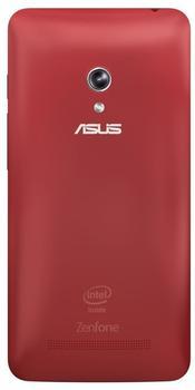 Testbericht Asus ZenFone 5 Rot