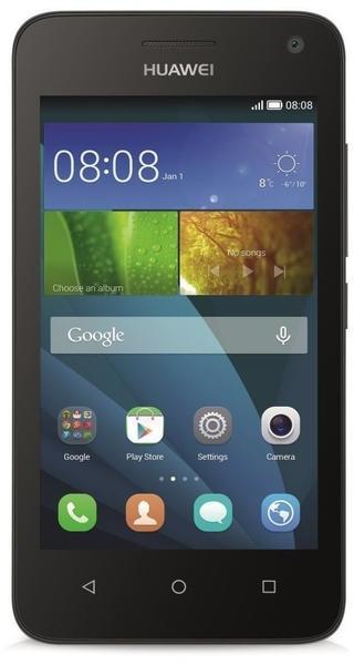 Huawei Y3 Modelle