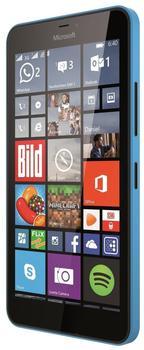 Microsoft Lumia 640 XL 3G Blau