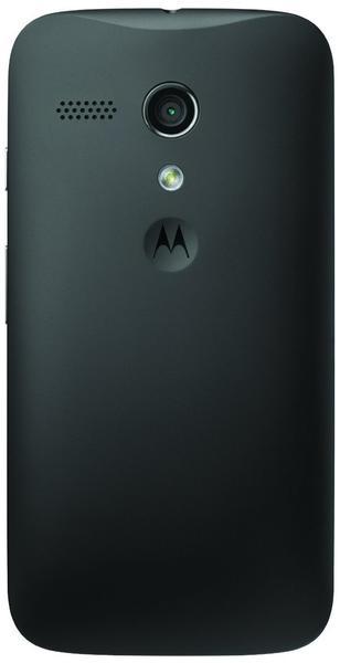 Motorola Moto G (3. Generation 2015) 8 GB schwarz