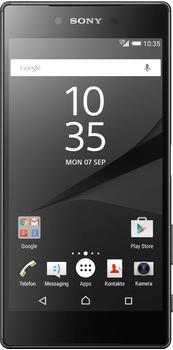 Sony Xperia Z5 Premium 32 GB Schwarz