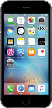 Apple iPhone 6s 128 GB spacegrau