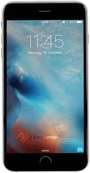 Apple iPhone 6S Plus 128GB spacegrau