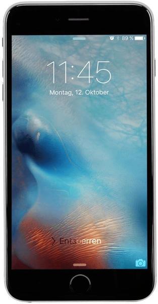 Apple iPhone 6S Plus 128GB spacegrau