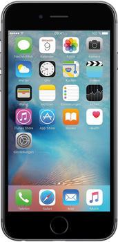 Apple iPhone 6S 16GB spacegrau