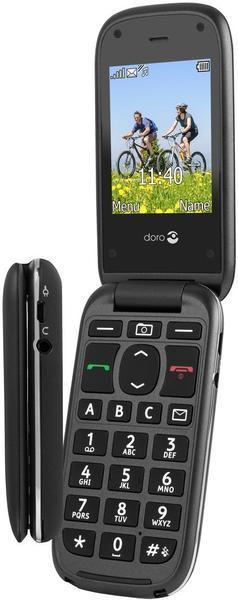Doro PhoneEasy 613 schwarz