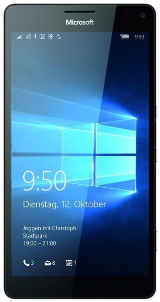 Microsoft Lumia 950 XL 32 GB weiß