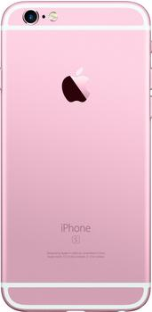 Testbericht Apple iPhone 6S 64GB roségold
